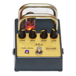 Tube Guitar Pedal - Hunor Tube Pedals